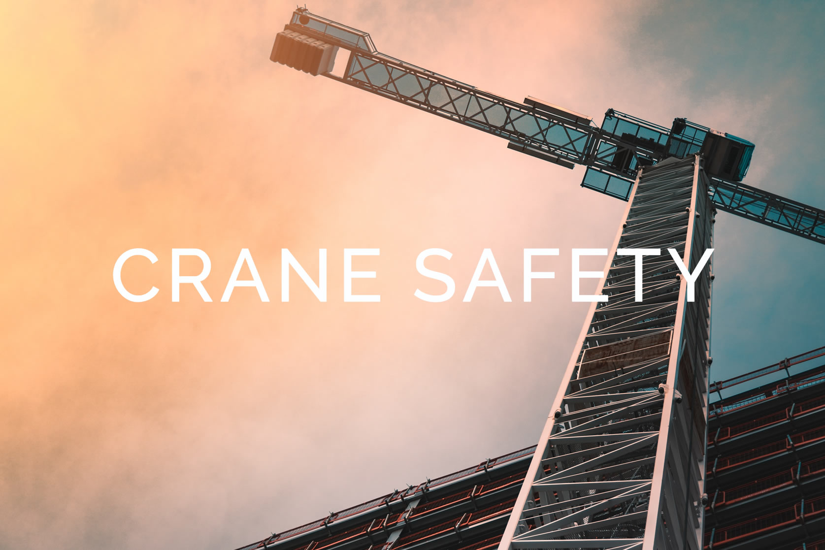 An Essential Tool for Crane Safety WoodsCan Hornet Rechargeable Electric Air Horn - the world's most advanced signaling device for industrial and recreational safety.