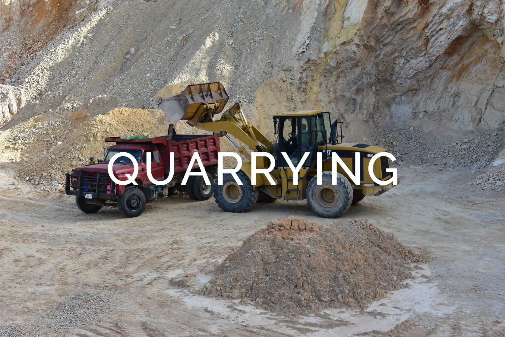 An Essential Tool for Quarrying WoodsCan Hornet Rechargeable Electric Air Horn - the world's most advanced signaling device for industrial and recreational safety.